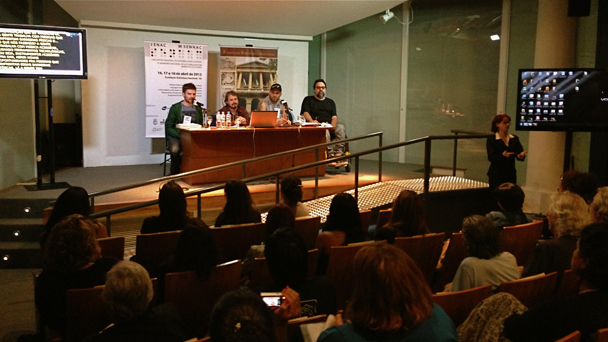 Picture 6 - 1st National Meeting of Cultural accessibility and Environments