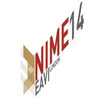 Image: NIME 14 EAVI London logo