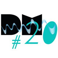 Image: DM20 logo