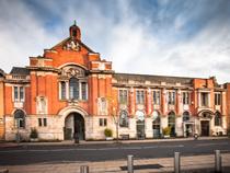 Zion Arts Centre Hulme Manchester