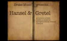 Hansel & Gretel video