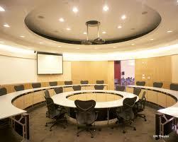 Hi tech classroom