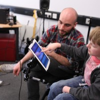 using ipads to make music