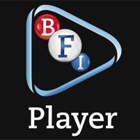 Image: BFI Player logo