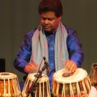 Yousuf Ali Khan Tabla Player performing live