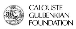 Image: Calouste Gulbenkian Foundation logo