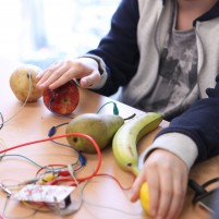 makey makey used in music groups