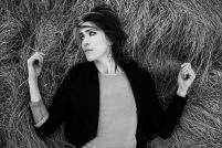 Musician Imogen Heap
