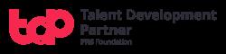 PRS Talent Development Partner logo
