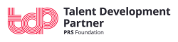 Logo for PRS talent development partner