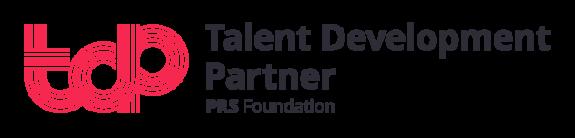 Logo for PRS talent development partner