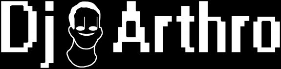 DJ Arthro logo
