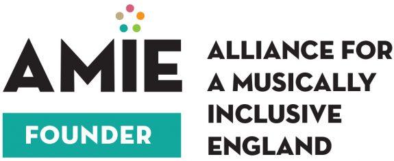 AMIE founder logo