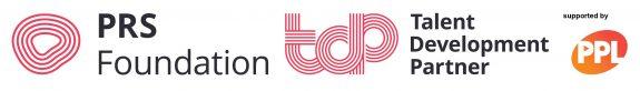 PRS Talent Development logo