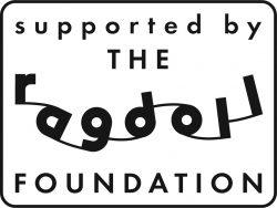 Ragdoll Foundation Logo